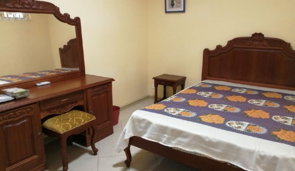 Location meublée - Appartement - ebene